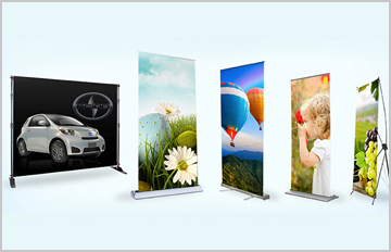 Custom Trade Show Banners For Business Cheap Effective