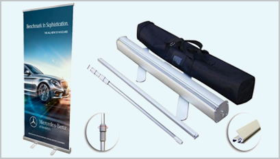 Best Retractable Amp Trade Show Pop Up Banners Fast