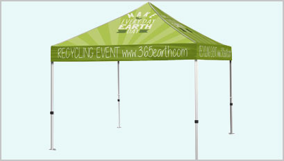 sc 1 st  AZ Banners & Custom Outdoor Pop Up Shade Tent
