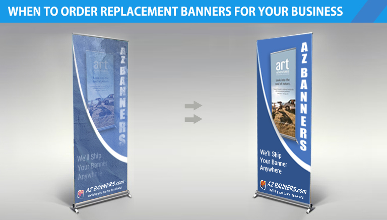 Phoenix Replacement Banners
