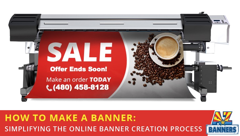 How to Make a Banner Online